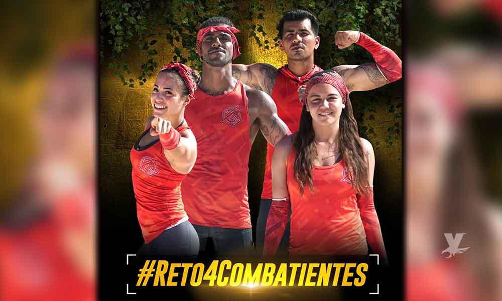 """Tecatense participará en """"Reto 4 Elementos La Búsqueda"""" de Televisa"""
