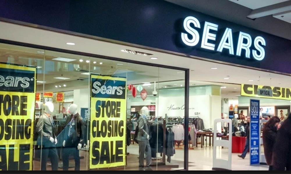 ¡Prepárate! Sears tendrá venta de liquidación en 46 de sus sucursales