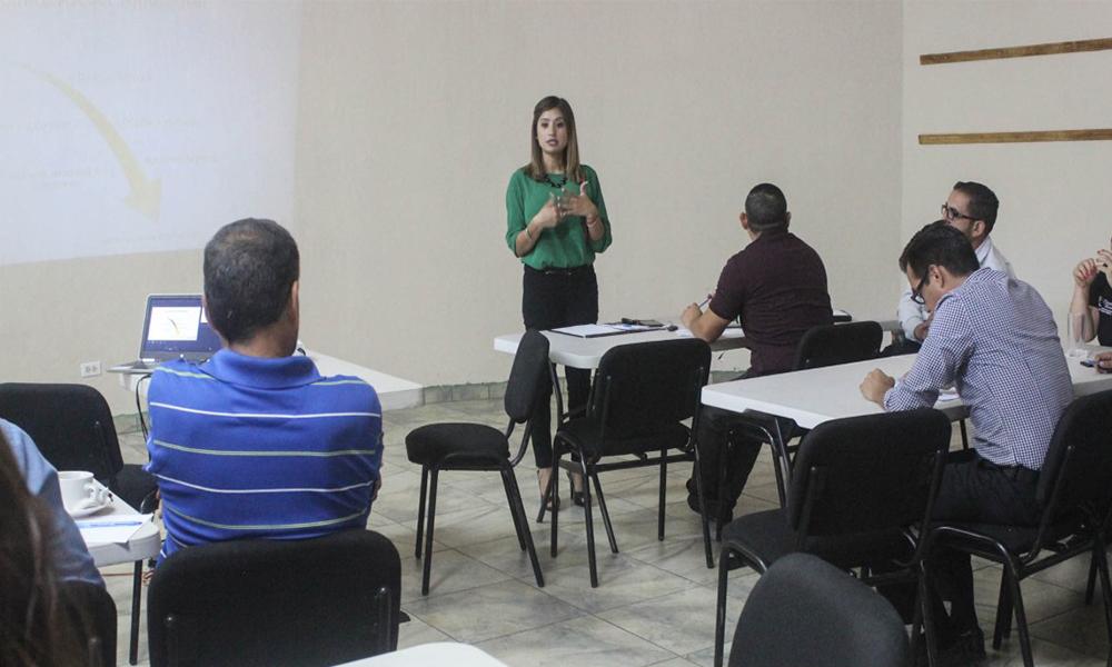Presentan iniciativa para sustituir el uso de bolsas de plástico en Tecate