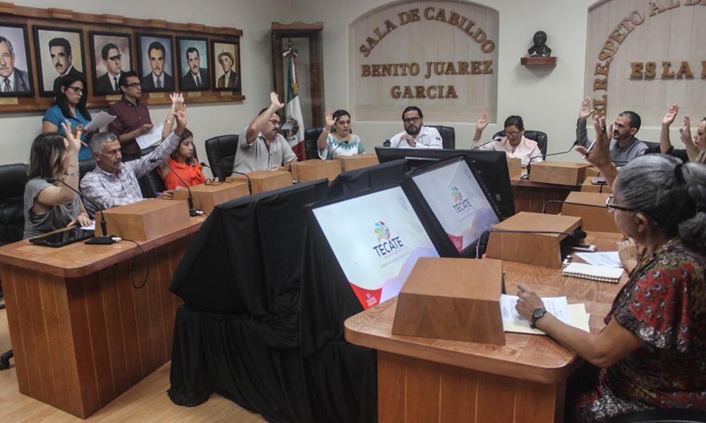 Presentan Regidoras y regidores informes de comisiones