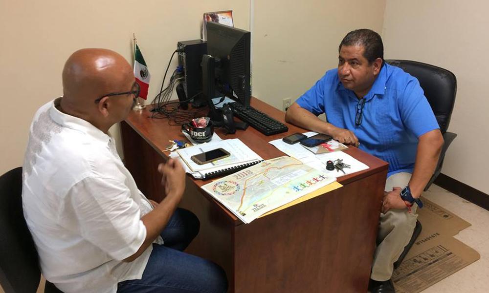 Promueven Medio Maratón a celebrarse en el mes de septiembre en Tecate