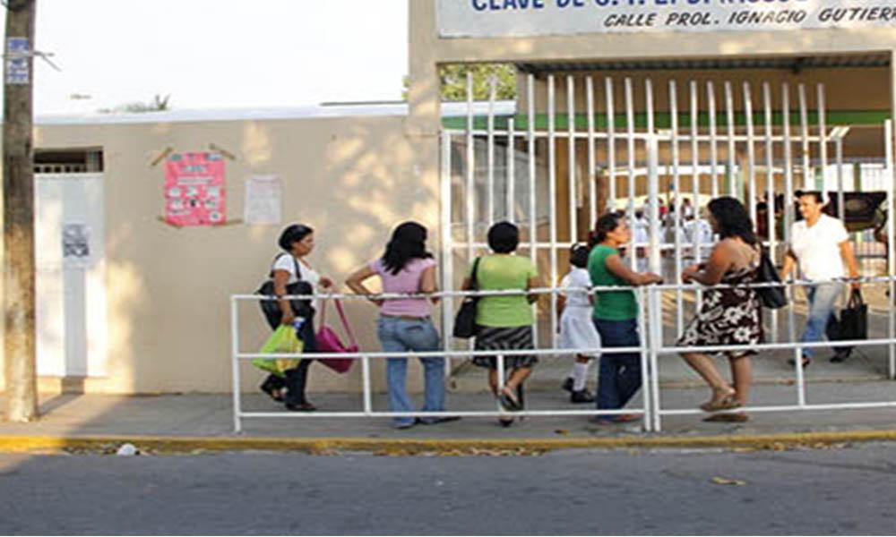 Reanudan clases en Mexicali el lunes 27 de agosto