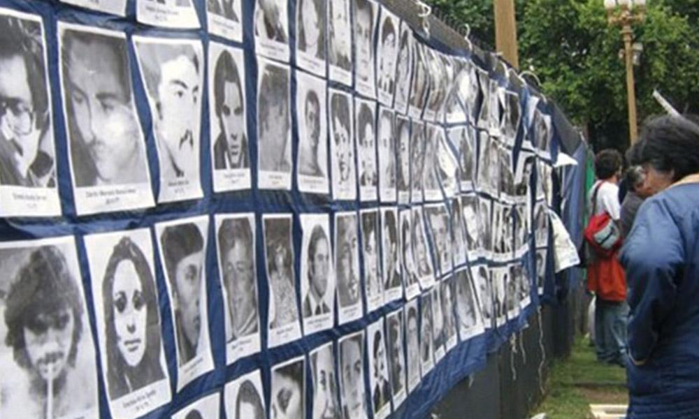 Registran 271 mujeres desaparecidas en Baja California