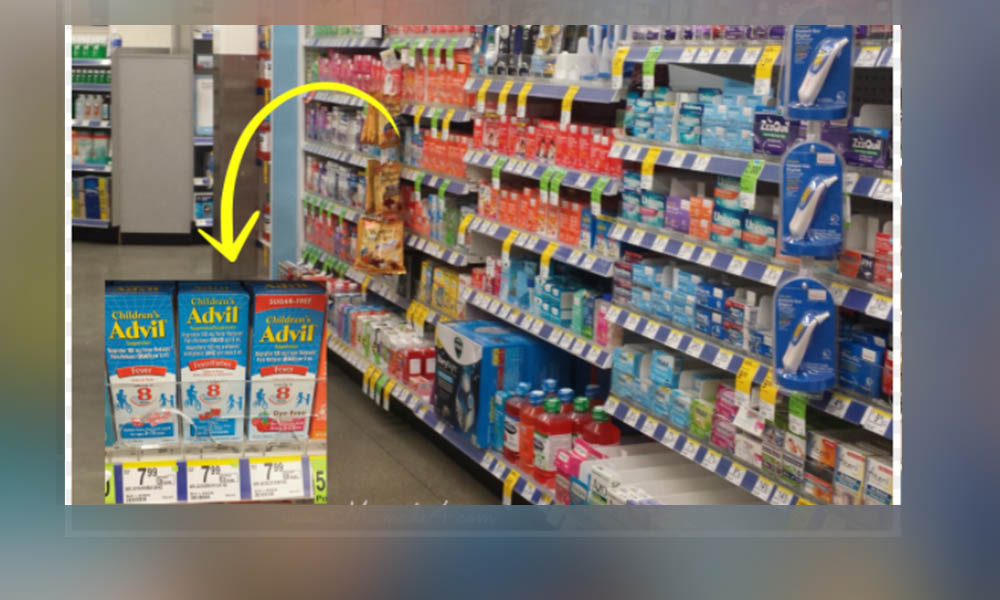 Retiran del mercado Advil infantil por sobredosis