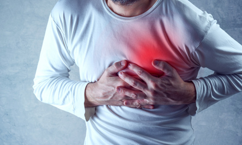 ¿Sábes por qué es fundamental atender episodios de taquicardia? Entérate