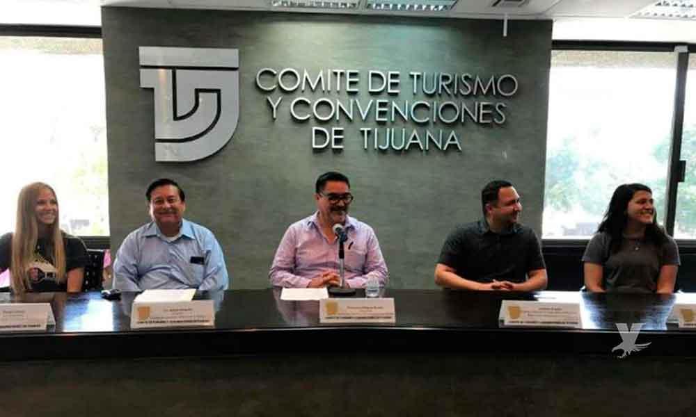 Estudiantes de San Diego entregarán útiles escolares en colonias de Tijuana