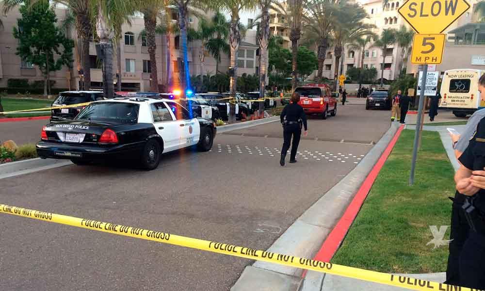 Balacera en San Diego deja un hombre sin vida y varios heridos
