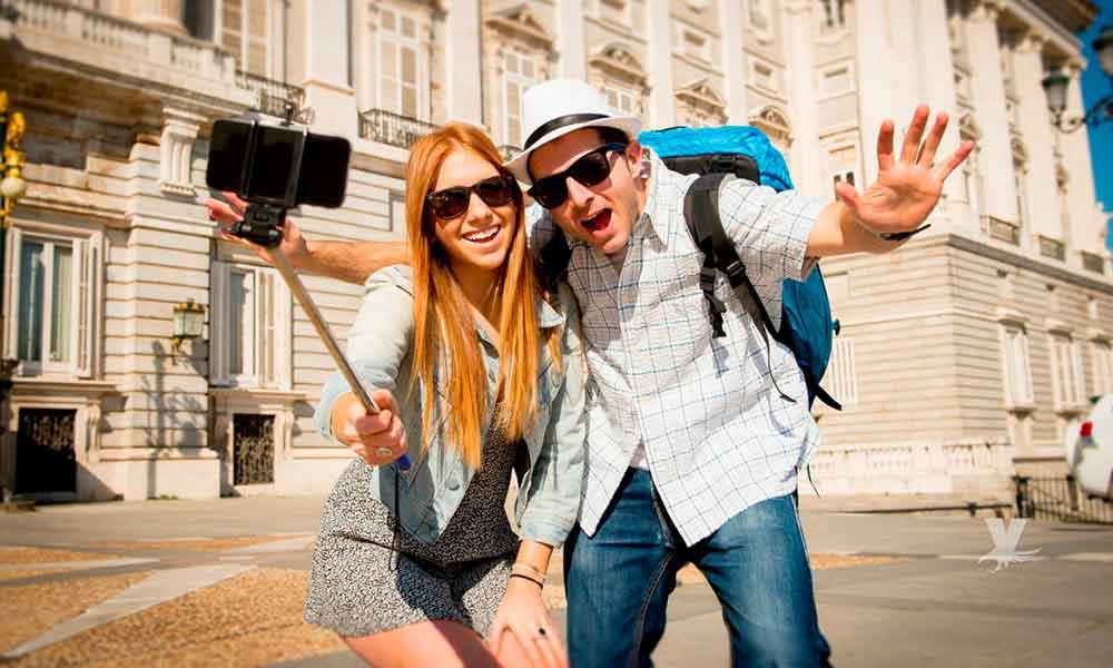Prohibidas las selfies en algunos destinos turísticos de México y el mundo