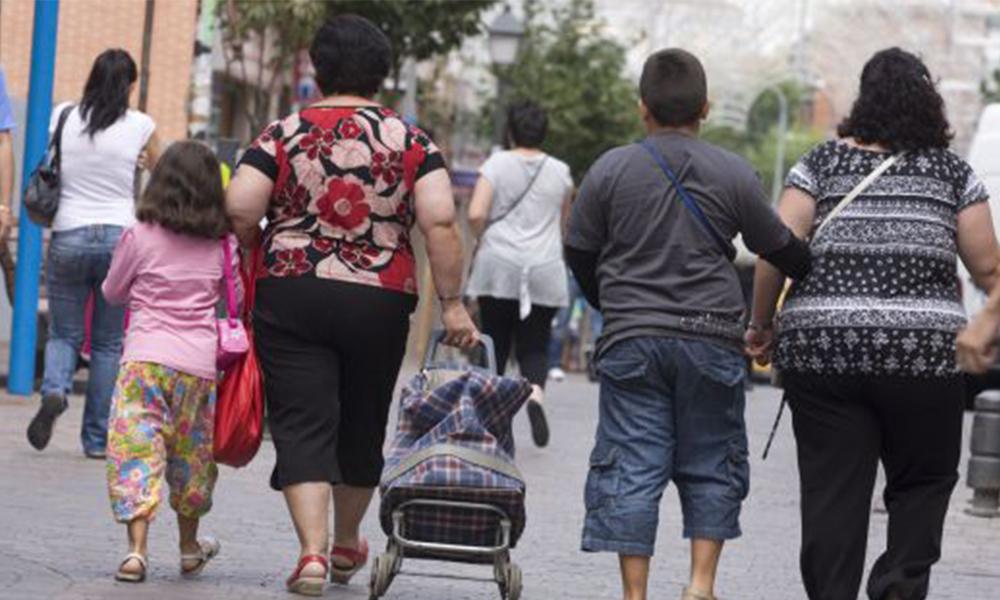 Señalan que las personas obesas tardan más tiempo en eliminar el virus de la gripe