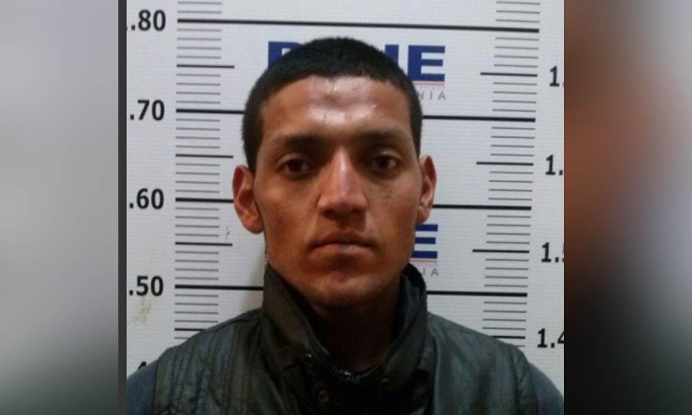 Sentencian a más de 4 años a sujeto por robo de vehiculo con violencia en Tijuana