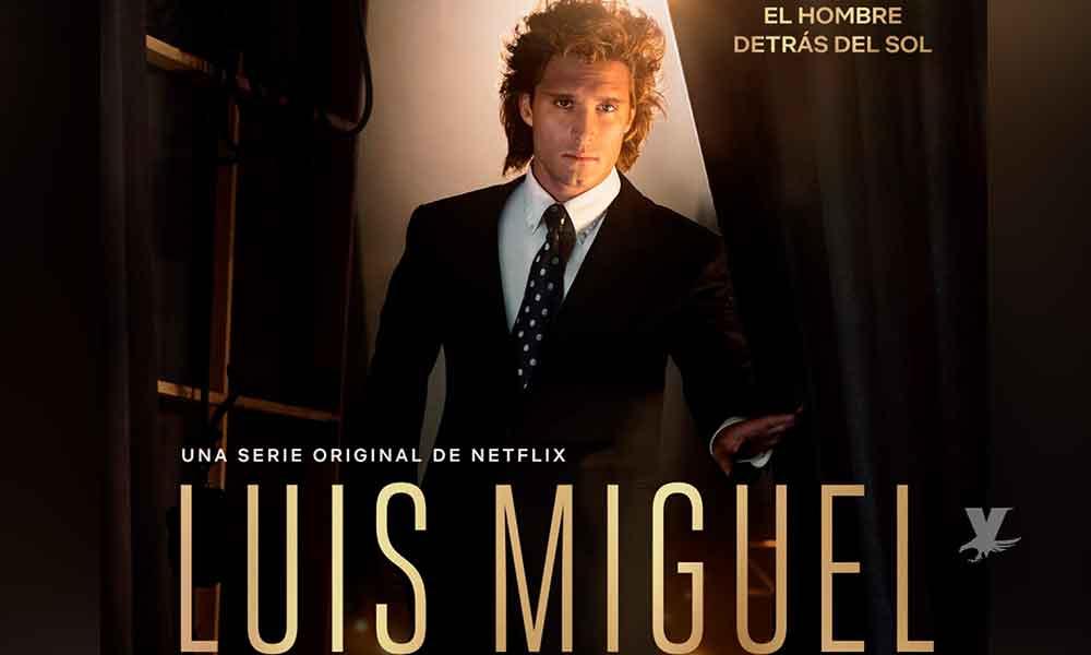 ¿Fotografía explica si se realizará la segunda temporada de la serie de Luis Miguel?