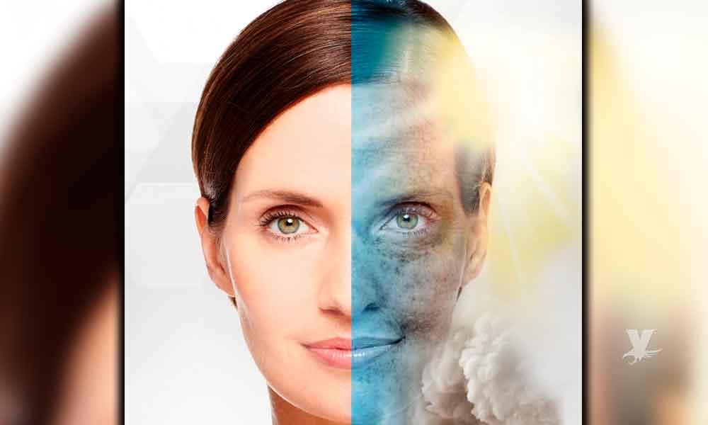 Además de cáncer y manchas en la piel, la exposición constante el sol puede crear envejecimiento prematuro