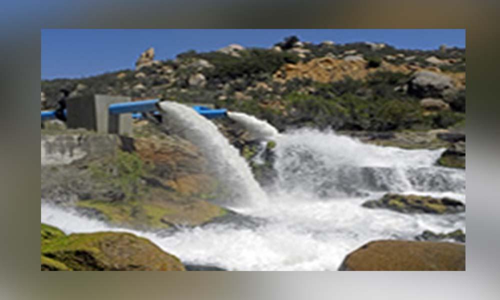 Solicita CEA a CONAGUA regularizar entrega al acueducto río Colorado Tijuana