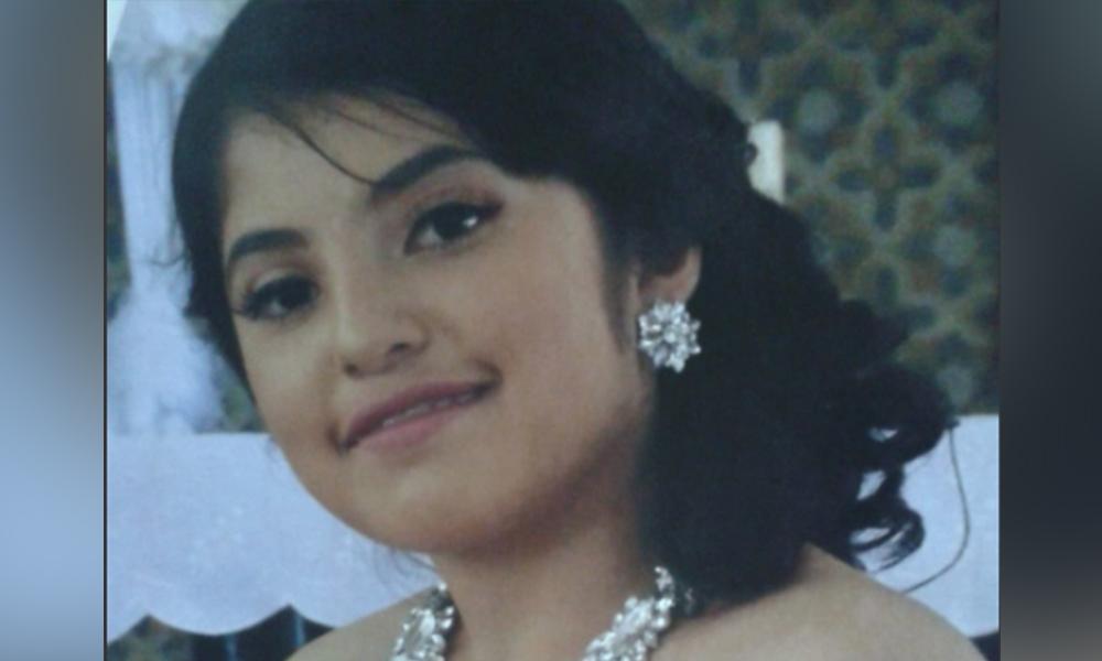 Solicitan ayuda para localizar a Jatziri menor desaparecida en Tijuana