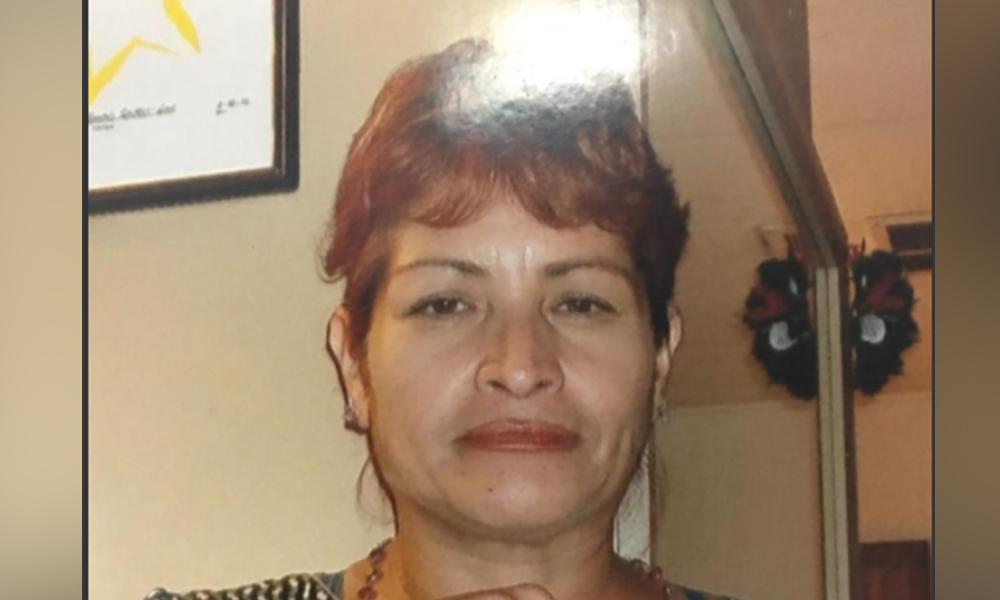 Solicitan ayuda para localizar a María Elena desaparecida en Tijuana