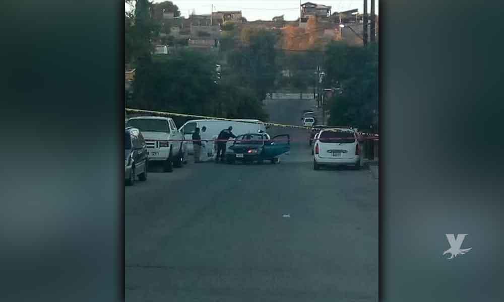 Un muerto y un lesionado durante una balacera en Tecate
