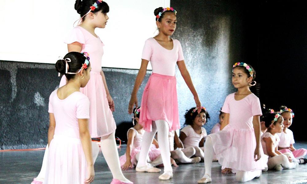 Tecate cultiva arte y cultura en Curso de Verano Cecutec 2018