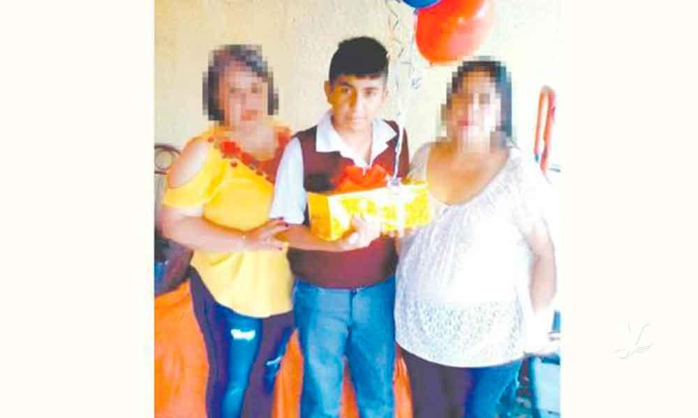 Joven intenta resistirse al robo de su celular y lo asesinan en Tijuana