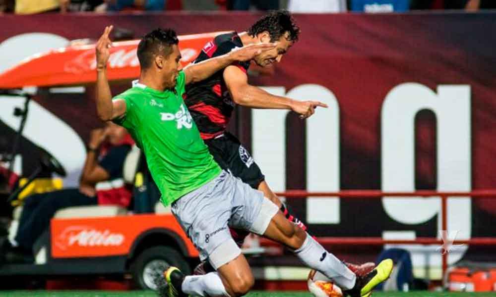 Xolos derrota a Ciudad Juárez en la Copa Mx en el estadio Caliente