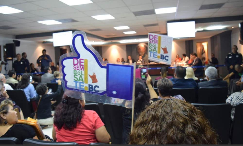 Tijuana primer ciudad en frontera de México y Estados Unidos en prohibir bolsas plástico