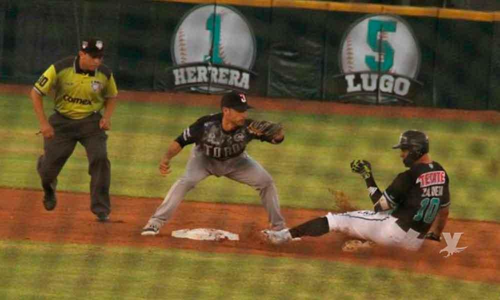 Toros de Tijuana gana los tres juegos en Saltillo