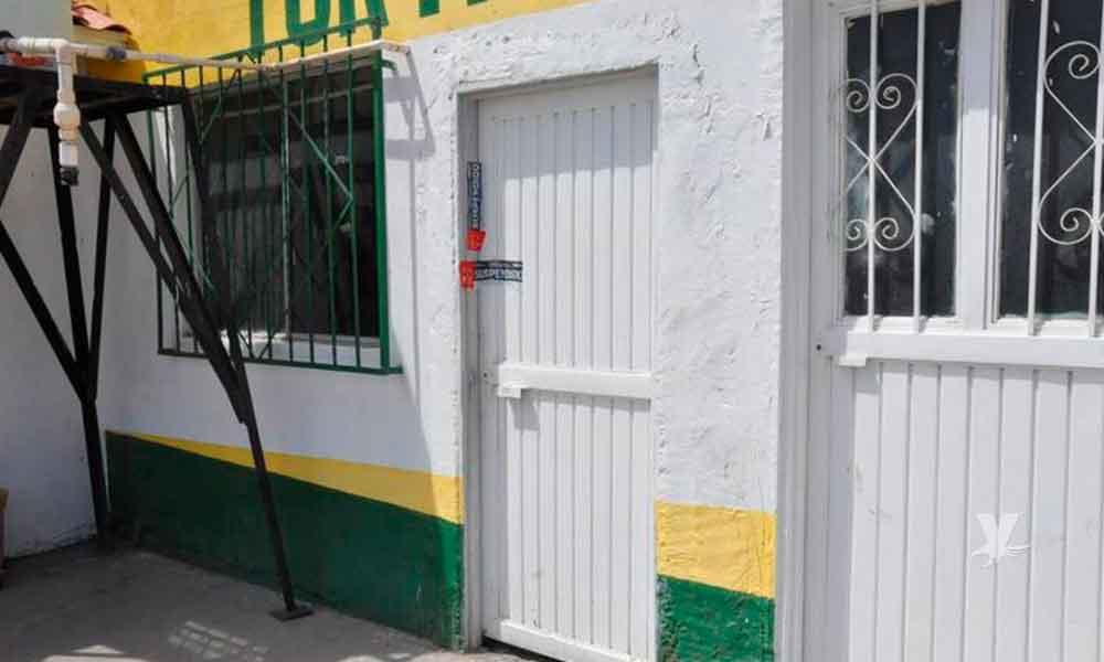 Clausuran tortillería en Mexicali por casos de intoxicación con metanfetamina