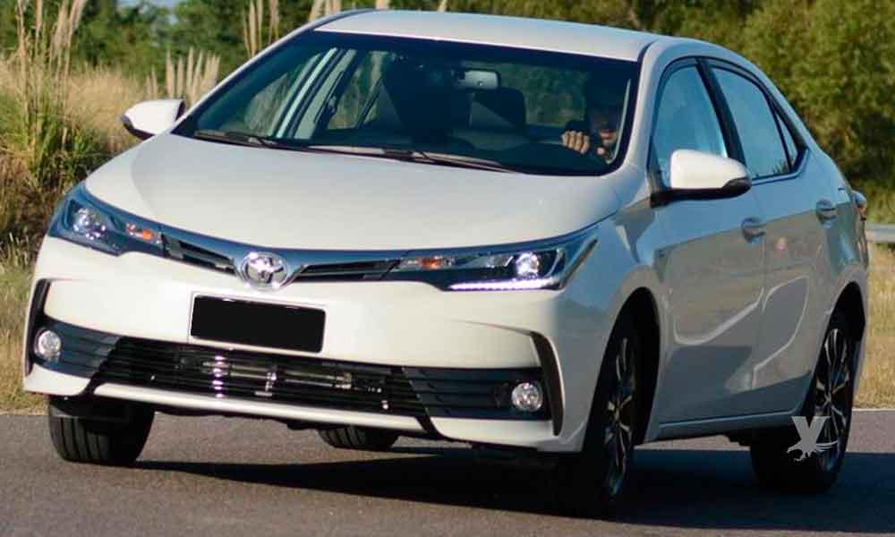 Profeco emite alerta por fallas en modelos recientes de Volkswagen y Toyota