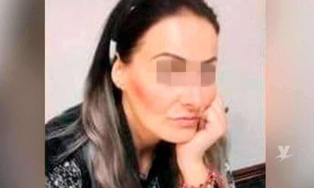 Ucraniana reportada como desaparecida en Puebla, fue asesinada por un político local