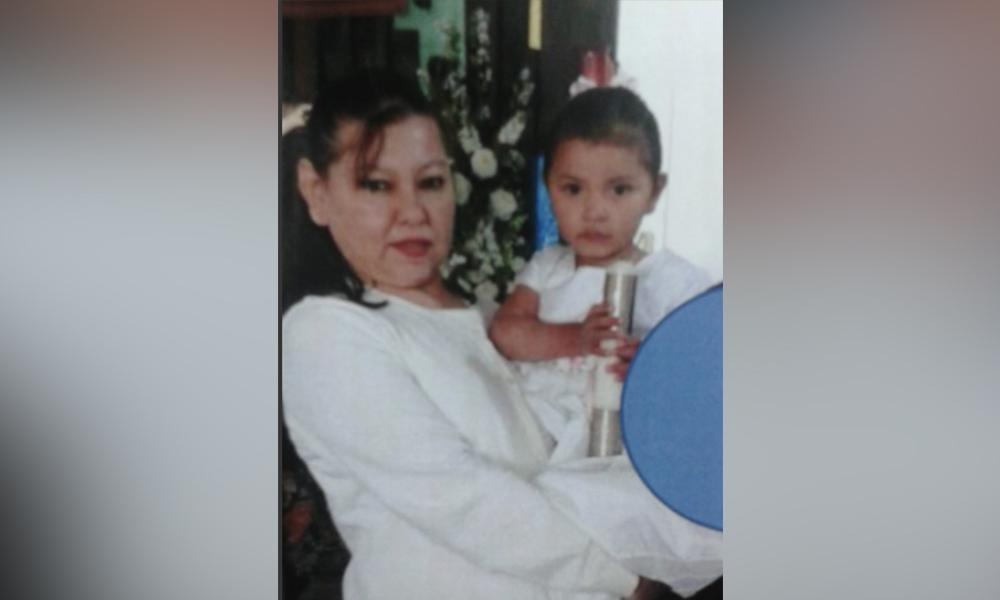 Urge apoyo para localizar a Dalia y Ruth tía y sobrina desaparecidas en Tijuana