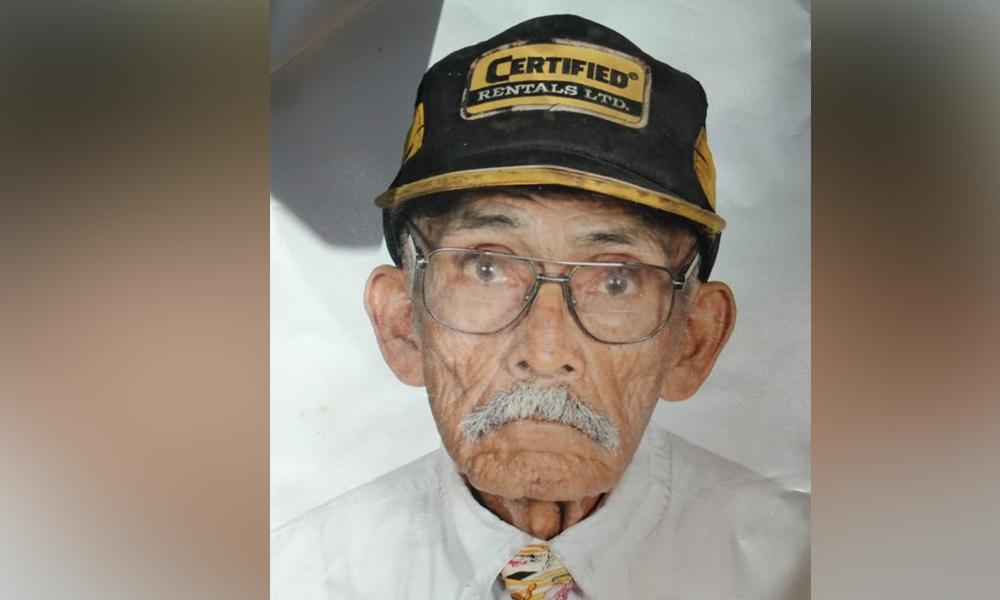 Urge localizar a Pedro de 77 años desaparecido en Tijuana