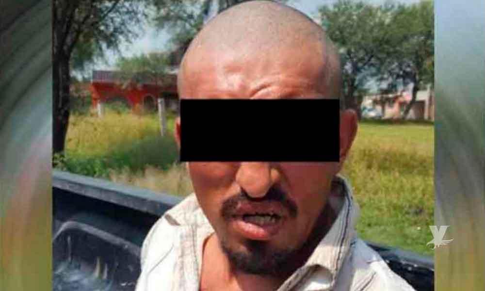 Vecinos detienen a un hombre que intentó robar a niño de 4 años de las manos de su mamá