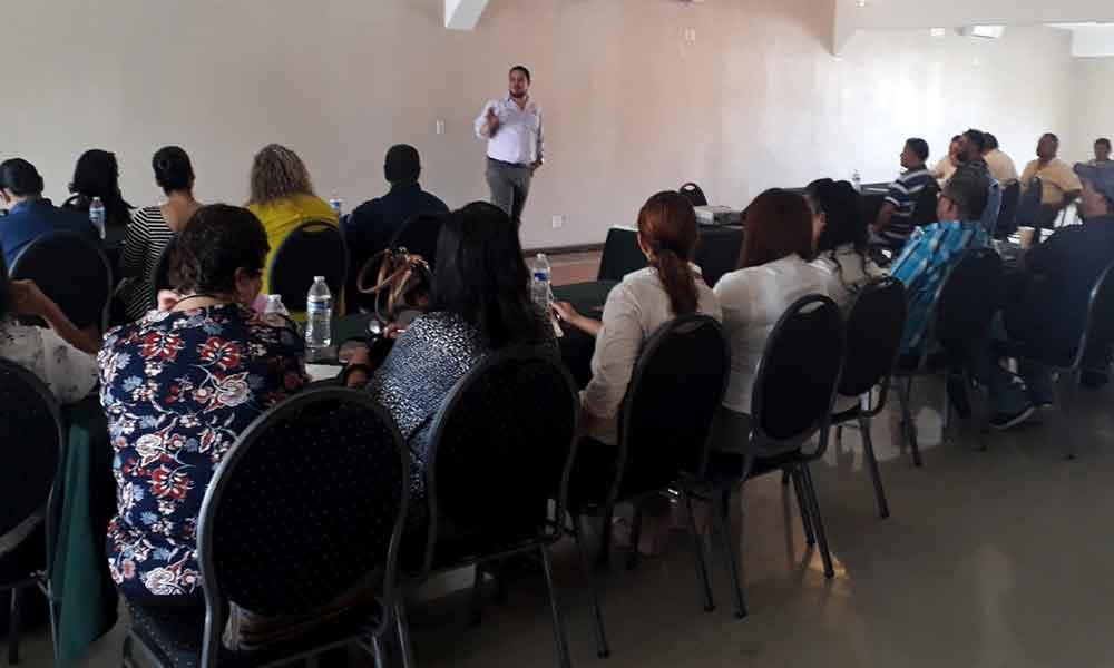 Capacitan a 61 operadores turísticos de Tecate