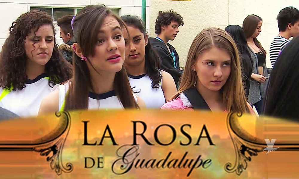 (VIDEO) Actriz de la Rosa de Guadalupe es sorprendida inhalando sustancias en la playa
