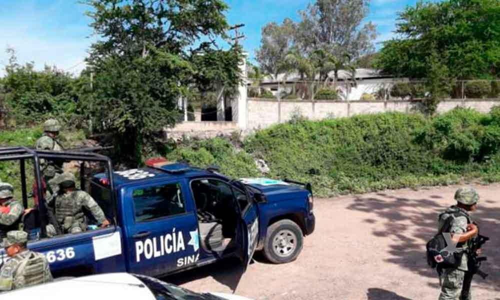 """""""El Mayo"""" Zambada escapó de operativo para su captura en Sinaloa"""