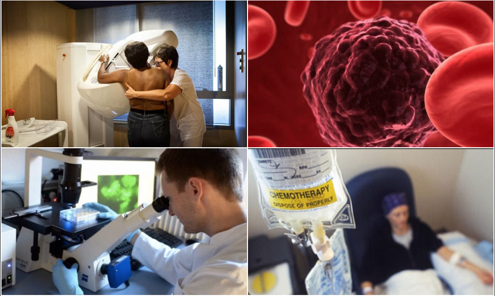 Alertan que el cáncer matará a más de 9 millones de personas en el mundo este 2018