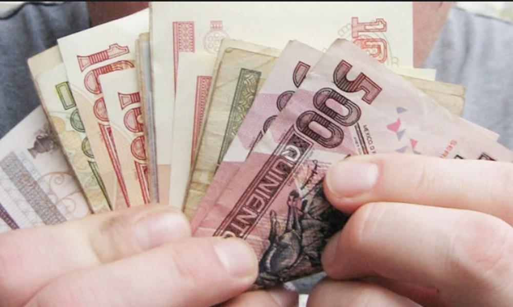 Analiza PAN aumentar el salario mínimo a 336 pesos diarios