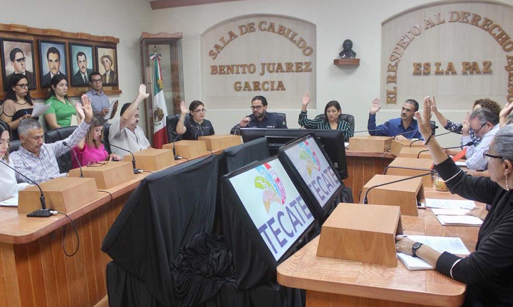 Aprueban nuevo Reglamento de Imagen Urbana para Tecate