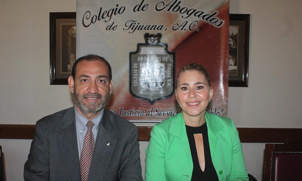 Aprueba Colegio de Abogados de Tijuana empate de elecciones locales con las federales
