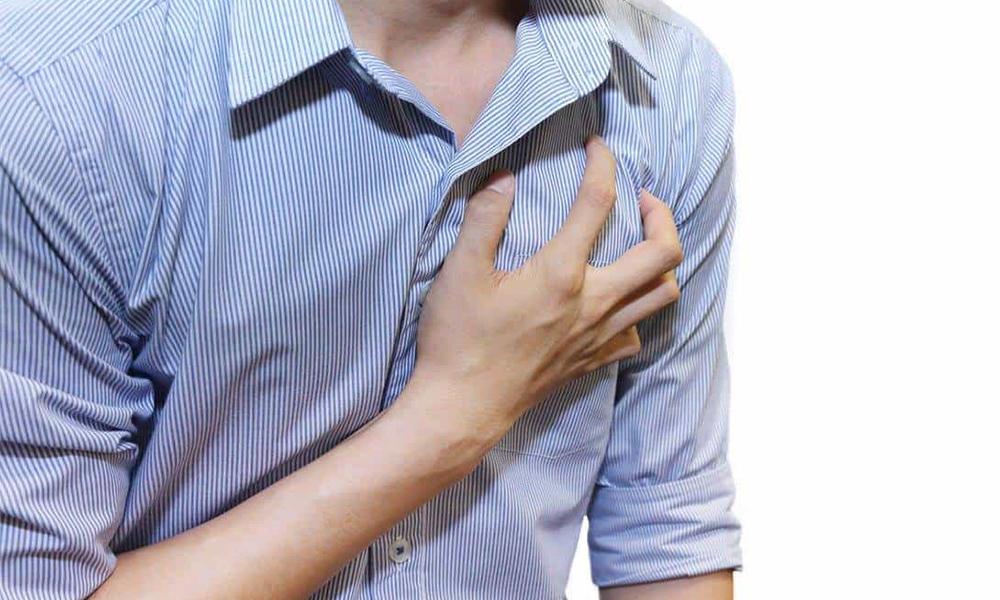 Afirma especialista incrementos de muertes en jóvenes por infartos