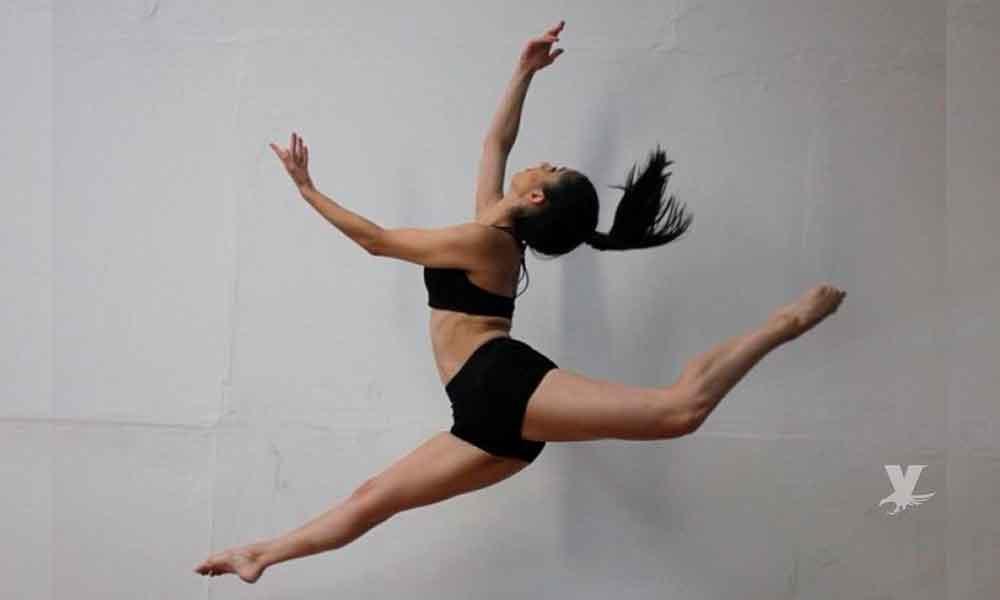 Tijuanense estudiará ballet en prestigiosa escuela en Nueva York