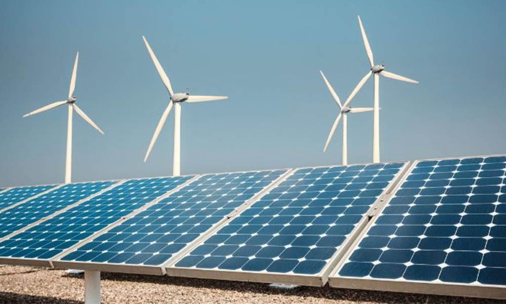 California generará energía 100% limpia para el 2045