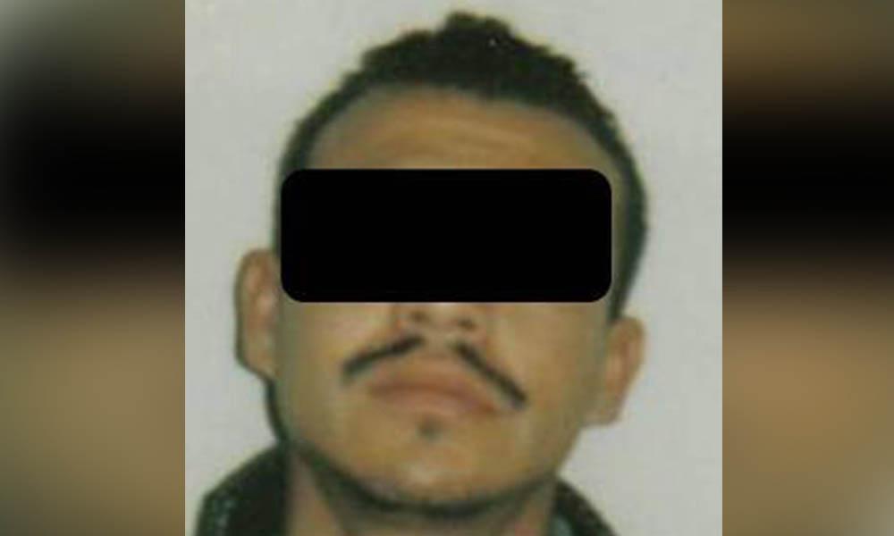 Capturan a sujeto tras robo con violencia a chofer de Uber en Tijuana
