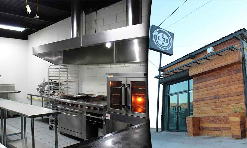 Iniciar restaurante el ciclo con clases de cocina en - Cocina con clase ...