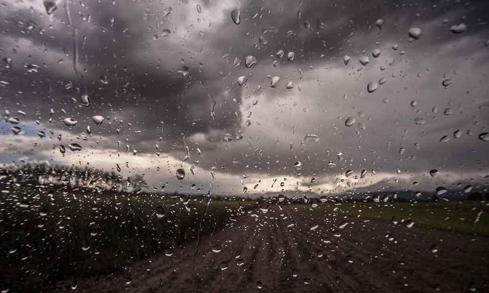 """Llegará Huracán """"Rosa"""" al sur de Ensenada a partir del lunes como tormenta tropical: Protección Civil"""