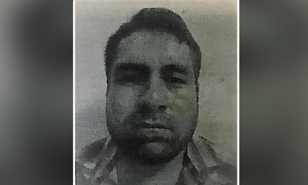Familiares buscan a Baltazar, desaparecido en Tijuana