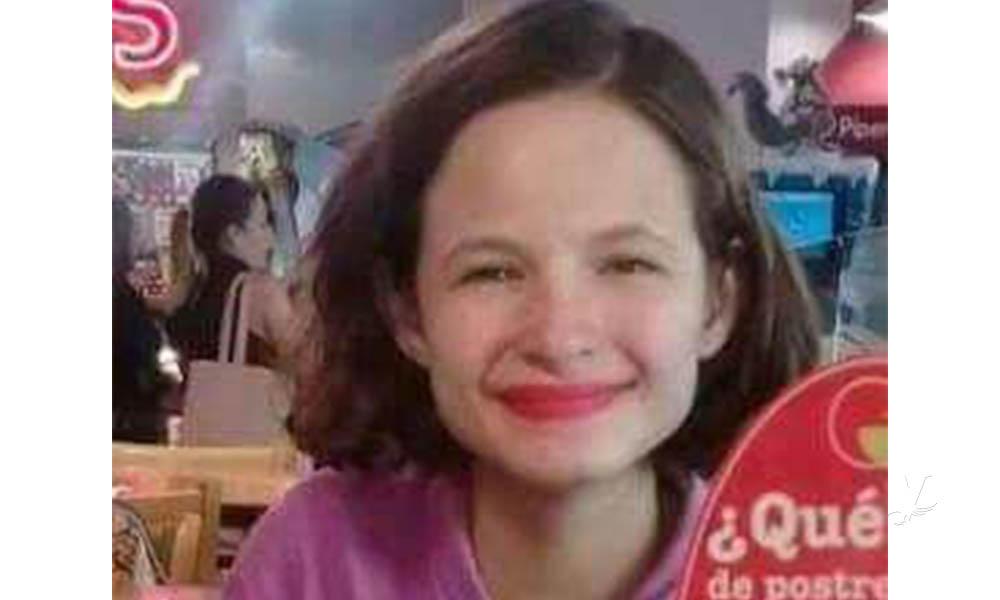Familiares solicitan ayuda para localizar a Sylvia desaparecida en Tijuana