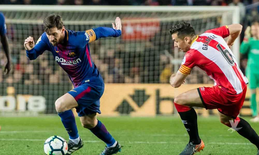 Girona vs Barcelona será el primer juego oficial de LaLiga en Estados Unidos