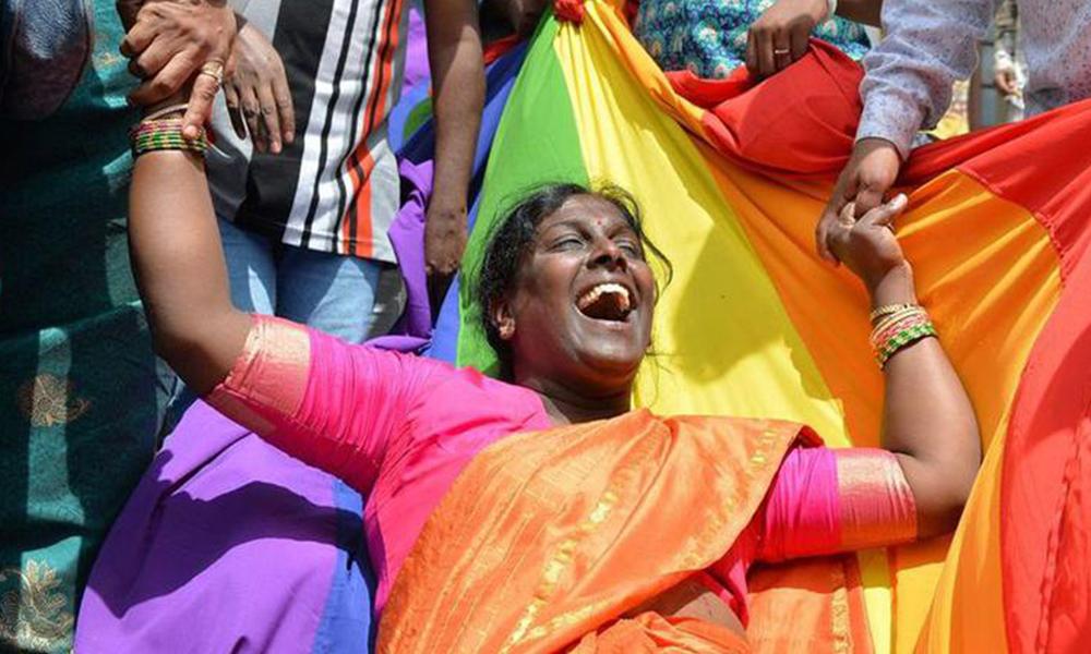 ¡Histórico! Despenalizan homosexualidad después de 157 años en la India