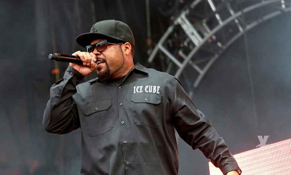 Sujeto armado dispará contra el público por no alcanzar boletos para concierto de Ice Cube en San Diego