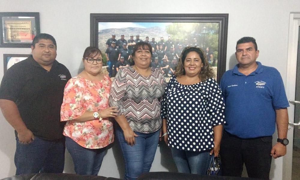 Impulsan igualdad de género en trasporte de personal en Tecate